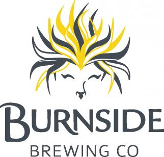 Burnside Logo Square