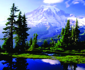 1998 Maletis expands to Columbia County - Mt. Rainier