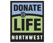 Donate Life NW