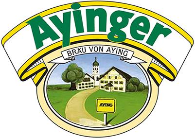 Ayinger_brewery_logo