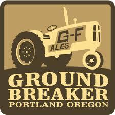 ground breaker logo