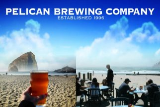 600x400 Pelican Brewery Summer Coast Blog