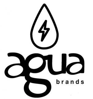 Agua Brands Logo