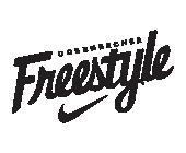 Doernbecher Freestyle Nike